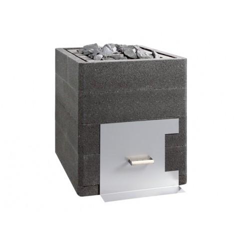 Банная печь Tulikivi по-черному KSSK1000