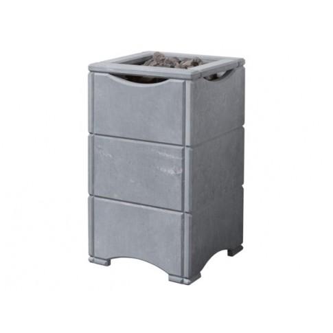 Банная печь Tulikivi ТК 550/2 (SS928)