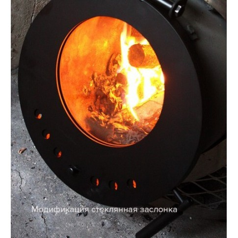 Печь банная IKI Mini