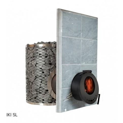 Печь банная IKI SL