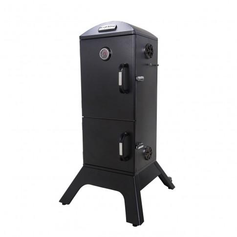 Угольная шкаф-коптильня Broil King VERTICAL CHARCOAL SMOKER