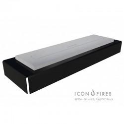 ВСТАВКА КАМИННАЯ С ГОРЕЛКОЙ ICON FIRES Commercial GRAND XL FOLD INSERT B