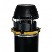 Дымосос Exodraft RS009-4-1