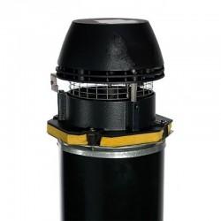 Дымосос Exodraft RS012-4-1