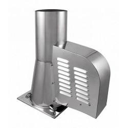 Дымосос с вертикальным выбросом дымовых газов Darco STANDART 150