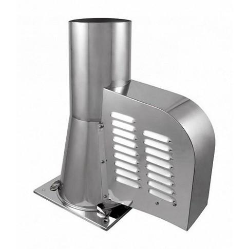 Дымосос с вертикальным выбросом дымовых газов Darco STANDART 200