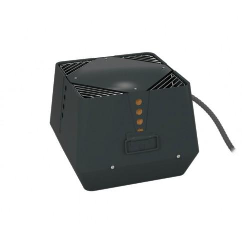 Дымосос с вертикальным выбросом дымовых газов Exodraft RSV014-4-1