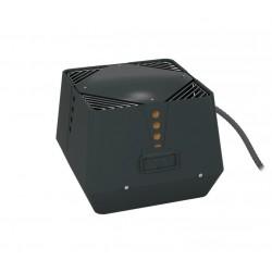 Дымосос с вертикальным выбросом дымовых газов Exodraft RSV016-4-1