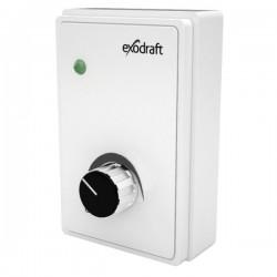 Пульт управления дымососом Exodraft EFC 16