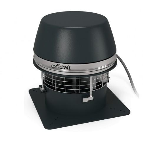 Высокотемпературный дымосос Exodraft RSHT012-4-1