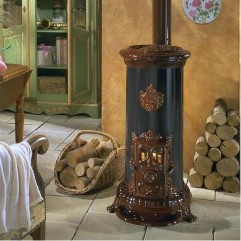 Печь камин Godin 3721-A