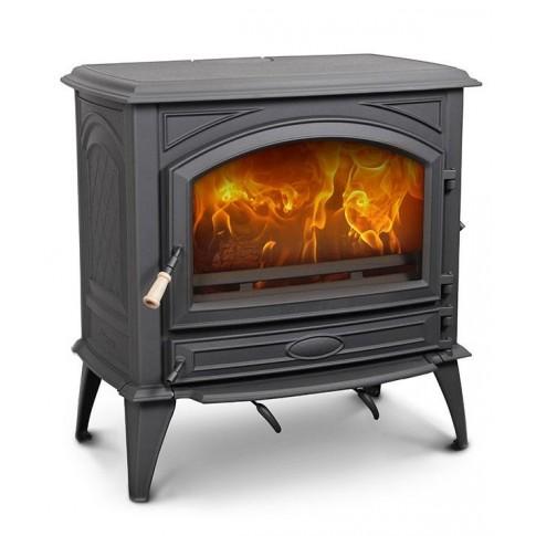 Печь-камин мультитопливная Dovre 760GM/E10