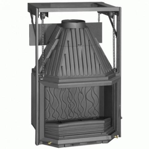 Топка Invicta Invicta Prismatic 700 lifting door (Призматик Контргруз 700)