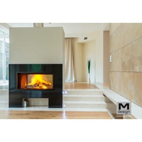 Топка M-Design Argento 1350 DH