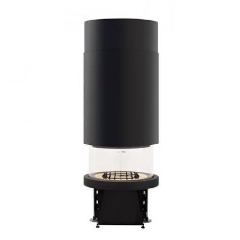 Топка Piazzetta M360 T- Цилиндрический купол