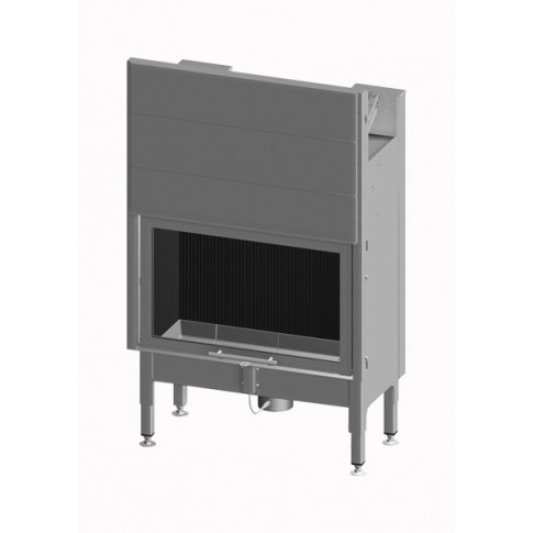 Топка SPARTHERM Global 1V 80h