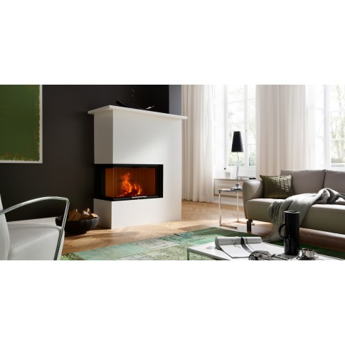 Топка SPARTHERM Varia 2L-80h-4S
