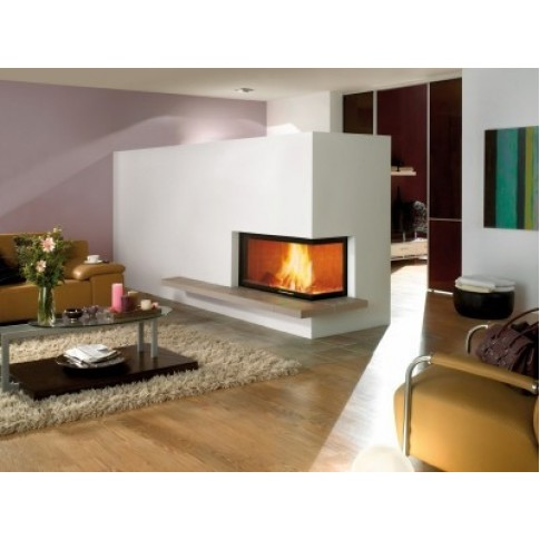 Топка SPARTHERM Varia 2R-100h-4S