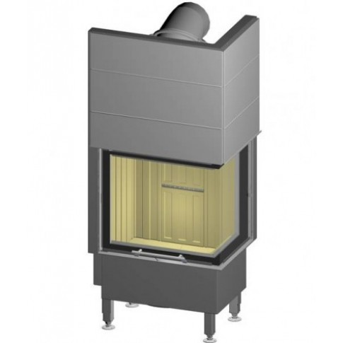 Топка SPARTHERM Varia 2R-55h-4S
